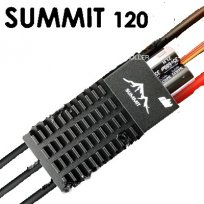 Dualsky Summit 120A BEC 2-8S