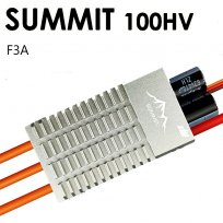 Dualsky Summit 100A HV 4-14S