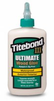 Titebond III trälim WP 237ml