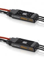 XROTOR PRO 40A 2-PACK Wire Lead för Multirotor
