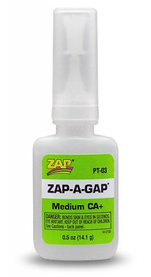 ZAP-A-GAP CA-lim medium 14gram